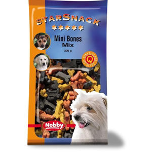 StarSnack Mini Bones Mix 200 g