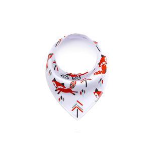 Vsepropejska Vixen bílý šátek pro psa