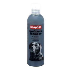 Beaphar šampon pro černou srst 250 ml