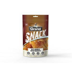 Grand deluxe snack sušená hovězí vazovice pro psa | 150g