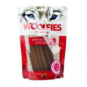 Woolfies Dental Sticks S 200 g