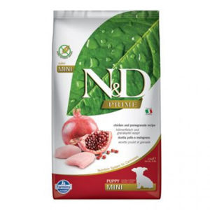 N&D Prime Puppy Mini Chicken & Pomegranate 2,5 kg